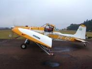 Cessna A188 C AgHusky