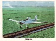 Ipanema EMB 200 - Protótipo PP-ZIP_1