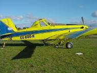 Air-Tractor AT-502