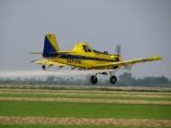 Air-Tractor AT-401