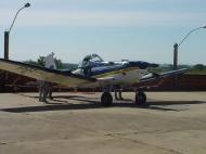 Cessna A188 B AgTruck