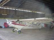 Piper PA-18-150