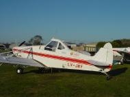 Piper Pawnee PA-25-235 e PA-25-260