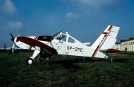 PZL-106 BT Turbo Kruk