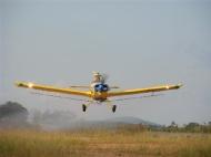 Avião de ensaios e Treinamento - UFLA_1