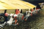 Atomizador Micronair AU 4000