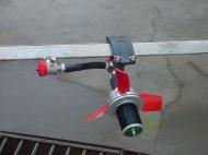 Atomizador Rotativo Micronair AU5000 LD_1