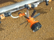 Atomizador Rotativo