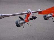 Atomizador Rotativo Turboaero