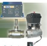 Controlador automático de vazão Aerial Ace_1