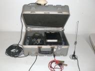 Estação portátil DGPS em UHF (Satloc)