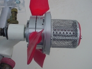 Micronair AU5000 LG