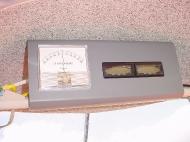 Sistema eletrostático Spectrum - Painel