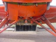 Swathmaster instalado em EMB 202_2