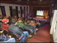 Semana de Agronomia UDESC lages 6-10/5/2013_3