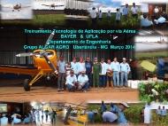Treinamento UFLA / Bayer Grupo Algar. Uberlândia,,MG 13 de março 2014_1