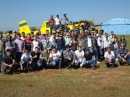Dia de Campo Direta Aviação Agrícola / FIBE_1