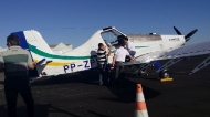 Congresso Nacional de Aviação Agrícola - Sindag 2015_10