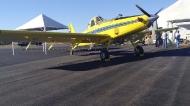 Congresso Nacional de Aviação Agrícola - Sindag 2015_11