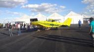 Congresso Nacional de Aviação Agrícola - Sindag 2015_33