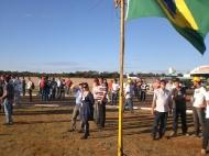 Congresso Sindag 2012 Campo Grande