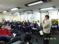 Curso de Tecnologia de aplicação e fitossanidade. _2