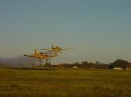 Expochacra 2002 - AirTractor e Kruk em demonstração_1