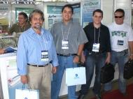 Congresso Sindag 2007 Uberlandia