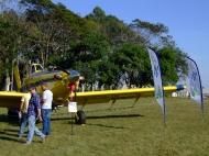 Seminário Nacional de Aviação Agrícola Cachoeira do Sul 2015_16