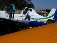 Seminário Nacional de Aviação Agrícola Cachoeira do Sul 2015_18