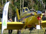 Seminário Nacional de Aviação Agrícola Cachoeira do Sul 2015_19