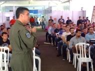 Seminário Nacional de Aviação Agrícola Cachoeira do Sul 2015_1