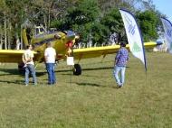 Seminário Nacional de Aviação Agrícola Cachoeira do Sul 2015_5