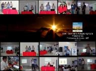 Seminário Nacional De Aviação Agrícola Primavera do Leste 2015_2
