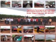 Treinamento UFLA - Du Pont  Valparaiso_1