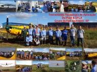 Treinamento UFLA DUPONT 26 de maio 2014 -Ouroeste, SP