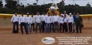 Treinamento UFLA Paragominas, PA 2015_1